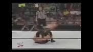 Chris Jericho - първия безспорен световен шампион