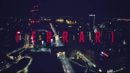Яка гръцка премиера! Snik - Ferrari - Official Video Clip
