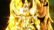 Soldier Dream - Root Five - Saint Seiya Soul of Gold - Opening Full - amv