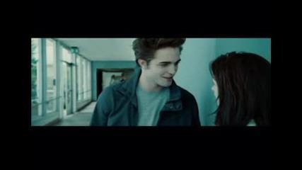 Edward and Bella - Crazier