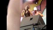 Vanessa Hudgens - Six Flags In New Jersey - Dont Ask Why.av