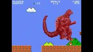 Super Godzilla(mario)