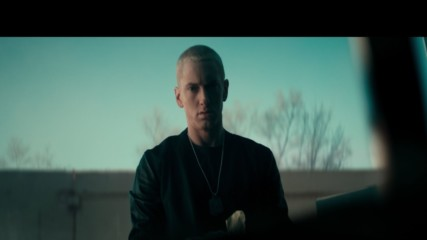 Eminem - The Monster (Оfficial video)