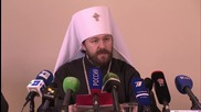 Russia: Pope and Russian Orthodox Patriarch to meet for the first time in a millennium