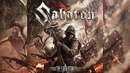 Sabaton - [the Last Stand #10] Winged Hussars