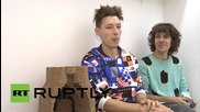 Russia: This helmet lets you control objects with your mind