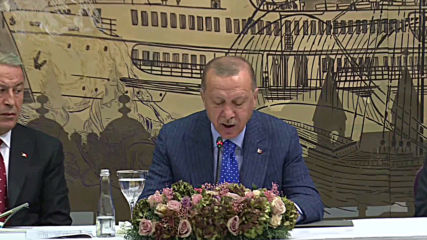 Turkey: Erdogan slams allies for condemning Istanbul's offensive in Syria