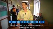Училище за пияни шофьори - ПРИЗЕМЯВАНЕ: Добре дошли в Източна Европа-в кината от 14.11.14