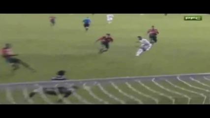Следващия бразилски феномен - Neymar-hd