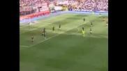 inzaghi (1:0) milan vs Inter