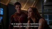 Светкавицата / The Flash 1 сезон епизод 8 бг субтитри