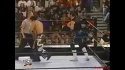 The Hurricane w/ Mighty Molly vs. Tajiri w/ Torrie Wilson (wwf Cruiserweight Championship Match)
