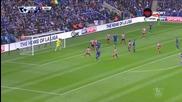 Лестър - Саутхемптън 1:0 /Висша Лига, 32-ри кръг/