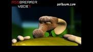 Сиренцето - Смешна анимация