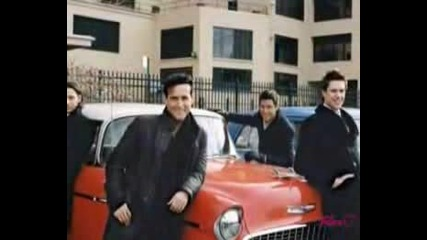 Il Divo - Amor Venme A Buscar (tell That To My Heart)