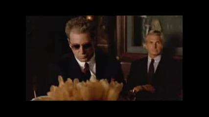The Godfather - Brucia La Terra