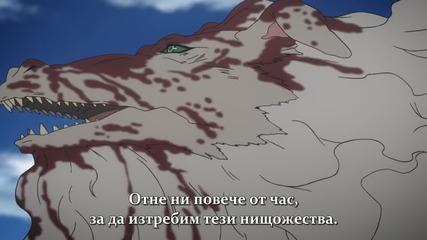[ Bg Subs ] Shinsekai Yori - Епизод 17