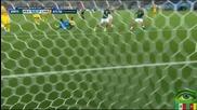 13.06.14 Мексико - Камерун 1:0 *световно първенство Бразилия 2014 *