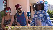 Как хип-хоп изпълнителят Venci Venc' отглежда 20 000 пчели на своя балкон