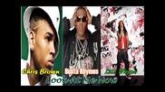 Chris Brown ft Busta Rhymes & Lil Wayne - Look At Me Now 2011