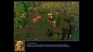 Warcraft 3 Frozen Throne - Curse