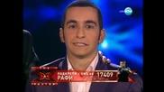 X - Factor Bulgaria (25.10.2011) - Част 4/5