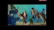 История с акули (2004) Бг Аудио Част 4 Филм