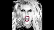Lady Gaga Heavy Metal Lover