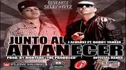 /превод/ J Alvarez & Daddy Yankee - Junto Al Amanecer (official Remix)
