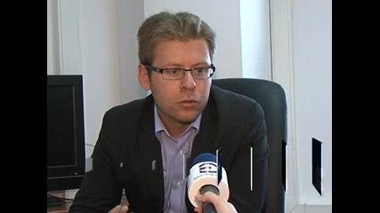 Според Ясен Георгиев е възможно да се стигне до замразяване на банкови сметки в Гърция