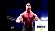 John Cena - Bring Me Down Tribute!
