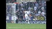 Реал Мадрид - Депортиво 3:2 Супер гол на Ласана Диара