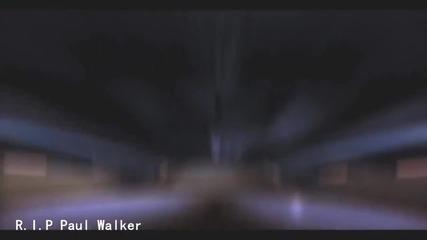 В памет на Пол Уокър (измина 1 година от както загина в автомобилна катастрофа)