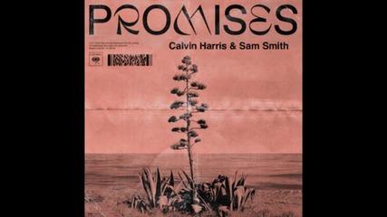 Calvin Harris - Promises ft. Sam Smith