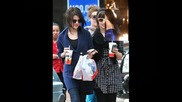 Demi and Selena - Gift of a Friend