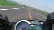 Suzuki Gsx - R 1000 2009 de Atlixco a Izucar 14 Jun 09