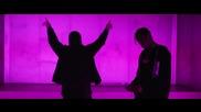 Belly Feat. Travi$ Scott - White Girls