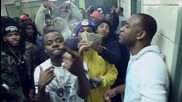 Gbaby Feat. Waka Flocka & Jdubb - Hot Now