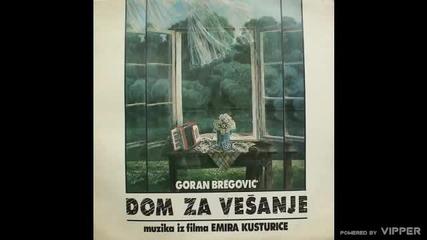 Goran Bregović - Kustino oro - (audio) - 1988