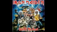 Iron Maiden - Futureal (bg subs)