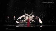 19.05.2015 Евровизия първи полуфинал - Унгария