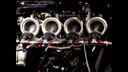 Bmw M3 Stand Off Injectors