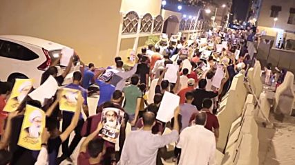 Bahrain: Police clash with protesters after court outlaws Al-Wefaq opposition group