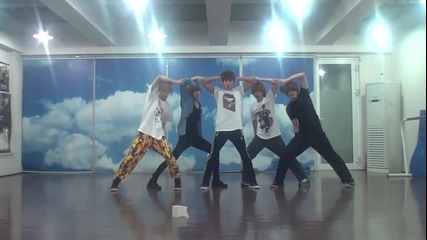 shinee - sherlock only dance ver