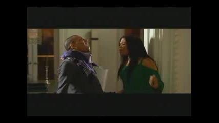 Jordin Sparks Ft Chris Brown - No Air [off