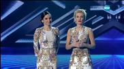 X Factor Live (11.01.2016) - част 1