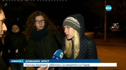 Биячите на Тодор - под домашен арест, Враца - на бунт