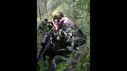 Spetsnaz - Спецназ