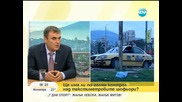 Таксиджиите - без лиценз след употреба на алкохол