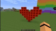 Minecraft Pixel Art ep.1